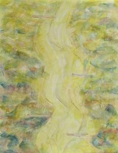 Birke, 50 cm x 65 cm